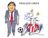 Hoy en el cartón de Salazar / FRACASO CHIVA