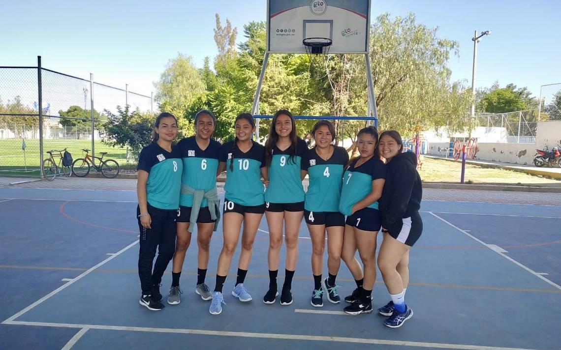 Sabes Valle de Señora 'dobletea' corona en voleibol estudiantil - El Sol de León