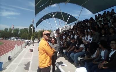Capacita Comude Leon A Instructores De Cursos De Verano El Sol De Leon Noticias Locales Policiacas Sobre Mexico Guanajuato Y El Mundo