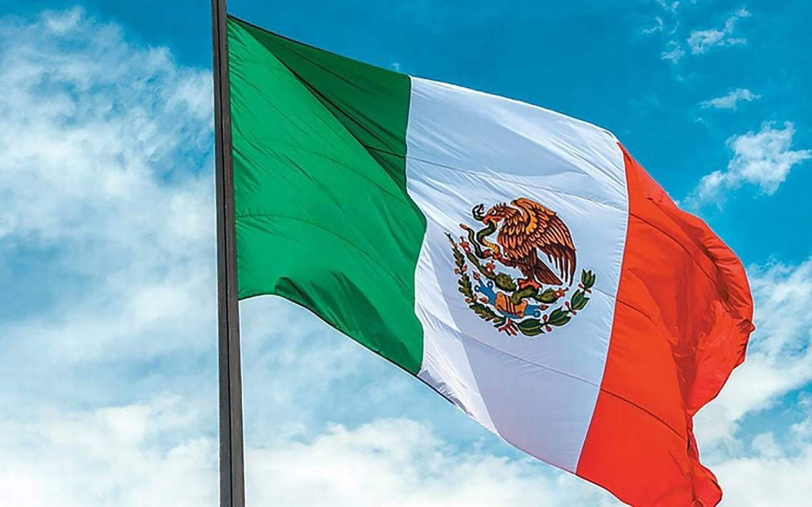 Día de la Bandera de México; orgullo e identidad nacional - El Sol ...