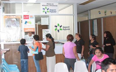 Analiza Guanajuato Recurso Para No Ceder Sistema De Salud