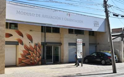 Mantienen Labores En El Seguro Popular El Sol De León