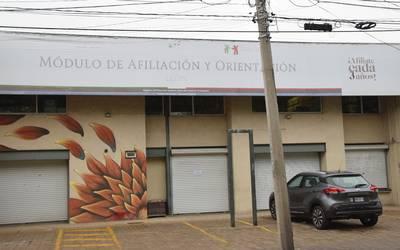 Cierran Oficinas Del Seguro Popular En León El Sol De León